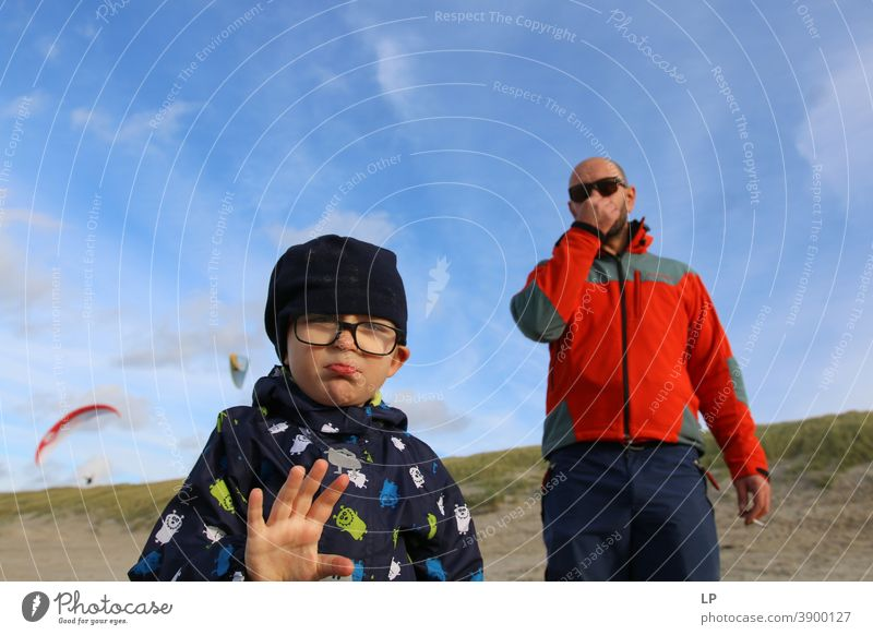 father and son in real life situation Compassion real people the world Discover guidance Essential role Bond Energy Individual Background picture psychology