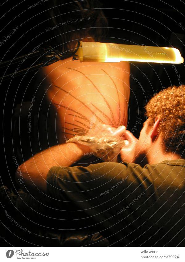 Human being Sadness Art Trust Pain Tattoo Pierce Arts and crafts  Tattoo studio Tattoo artist