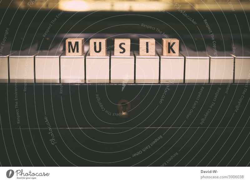 Theme - Music Piano Culture Musical instrument Word Keyboard Concert concept Classical Play piano Term topic
