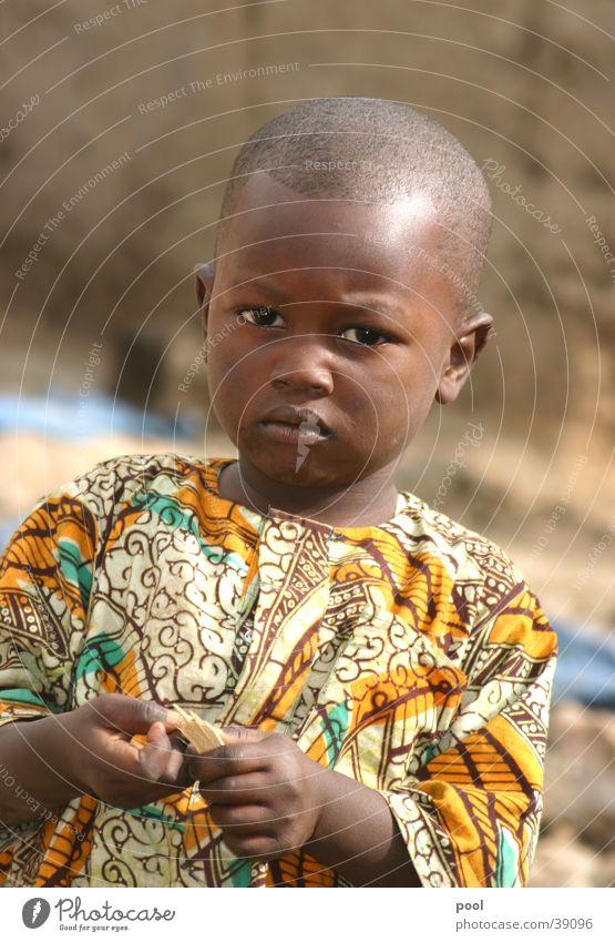 David Portrait photograph Child Africa Vacation & Travel Safari Zambia Colour