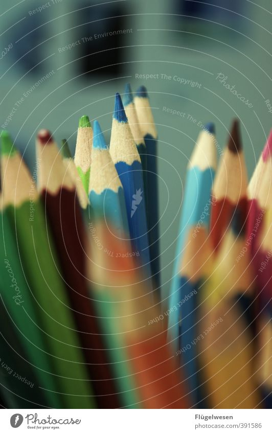 Point Study Painting (action, artwork) Many Education Painting (action, work) Draw Kindergarten Pen Professional training Workplace Parenting Crayon