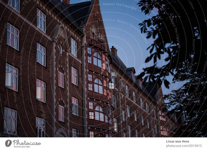 It's always a great idea to visit Copenhagen, Denmark. I've managed to capture the beauty of its old town in the summer evening. Stunning architecture and city vibes gives you the perfect holidays.