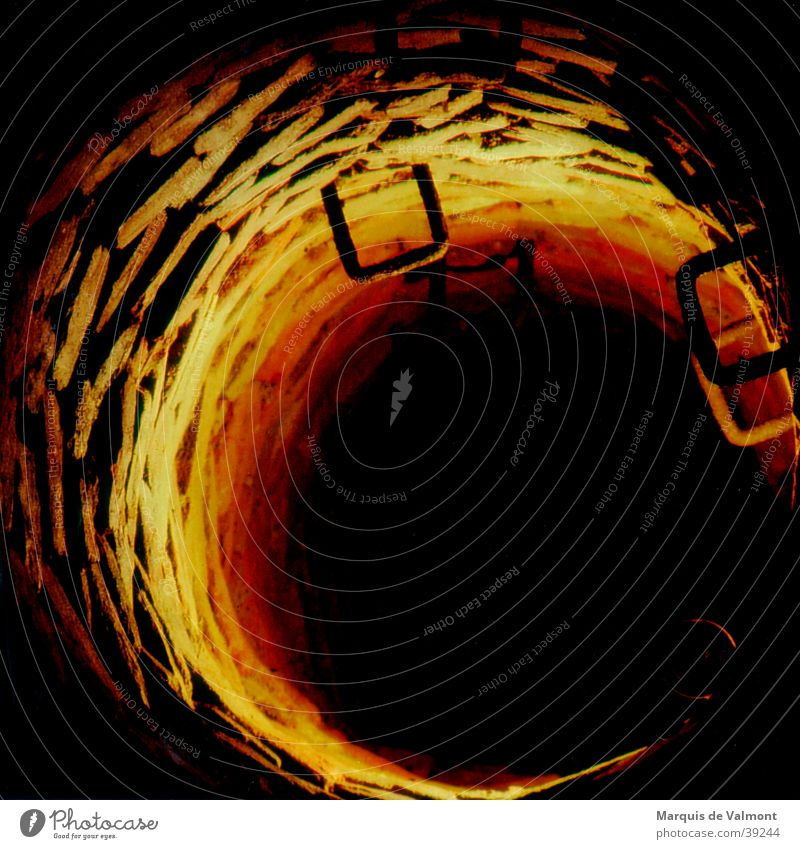 """<font color=""""#ffff00"""">-=Samara´s=- sync:ßÇÈâÈâ Well Shaft Wall (barrier) Brick Dark Ambiguous Source Historic Climbing aid Deep Descent Threat Water Sewer"""