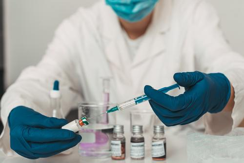 experimenting with different vaccines in laboratory, cure for covid-19 analysis background biology bottle care chemical chemistry covid vaccine covid vaccines