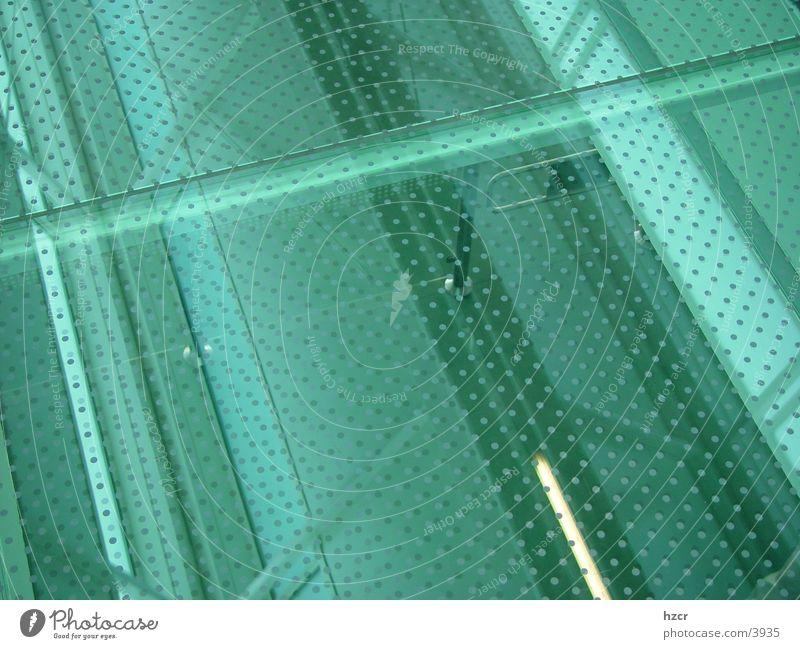 glass bottom Architecture