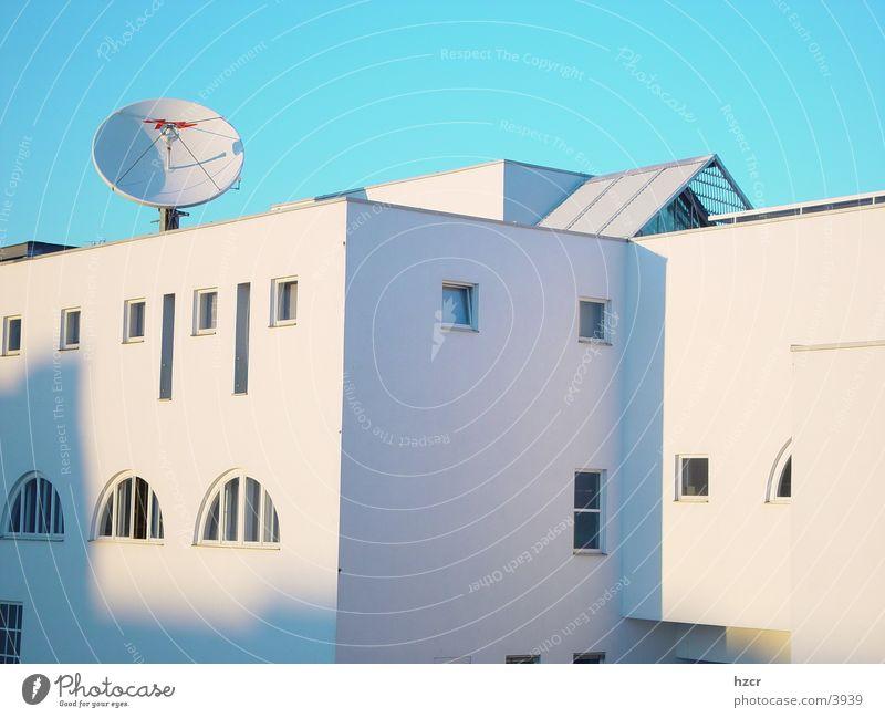 newscenter Architecture news center parabolic