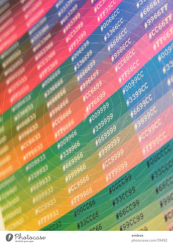 weave colours Internet Izmir web-safe 216 hexa hexadecimal hexes Colour
