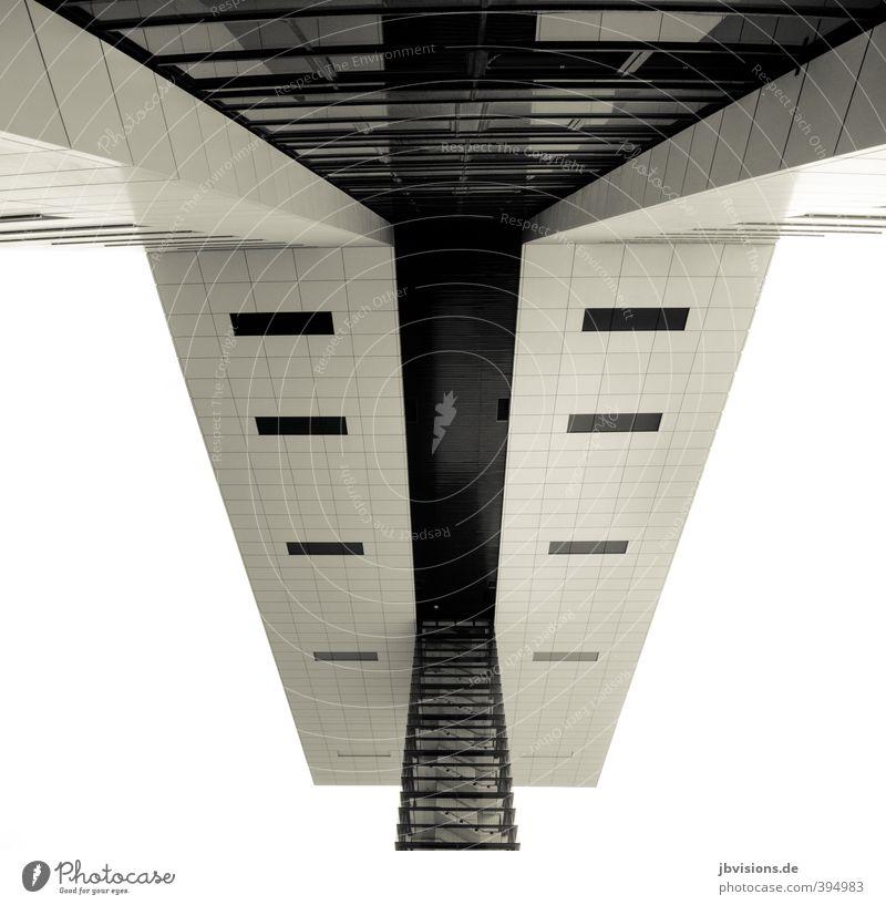 Architecture Building Office Facade Design Simple Cologne Tourist Attraction Cladding