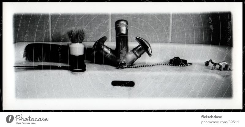 washbasins Photographic technology Black & white photo