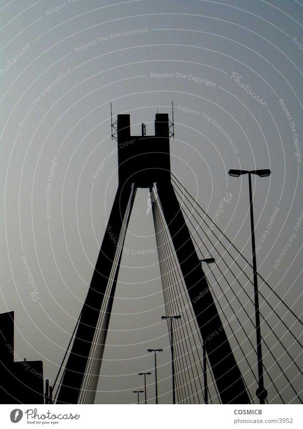 Style Bridge Things Lantern Steel Dusk
