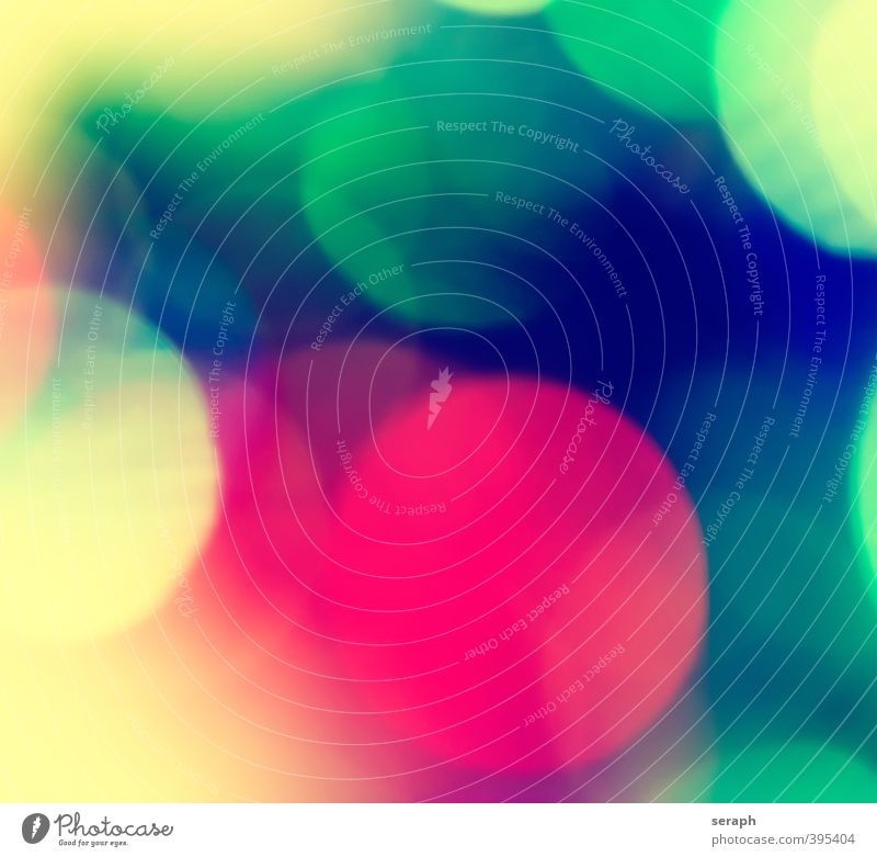 Circles Colour Arrangement Point Soft Illuminate Checkered Mixture Light show Visual spectacle Spotted Diffuse Circular Distorted Mixed Cone of light