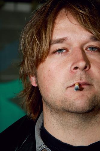 smokin schmidt Smoking Cigarette Man Unhealthy Harmful to health Health hazard Addictive behavior Nicotine Dependence Tobacco products Nicotine odour