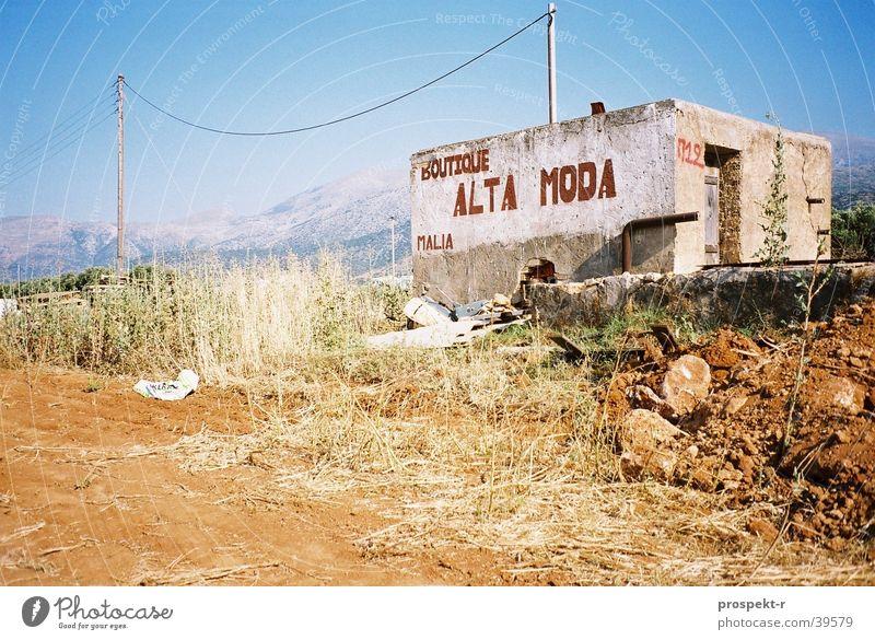 Vacation & Travel Mountain Europe Derelict Hut Converse Greece Crete Norway Alta
