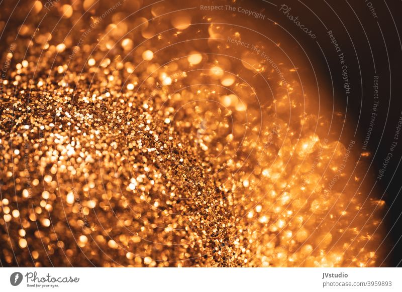 Gold textures gold Graphic Pattern Design Colour photo Abstract Structures and shapes Background picture Macro (Extreme close-up)