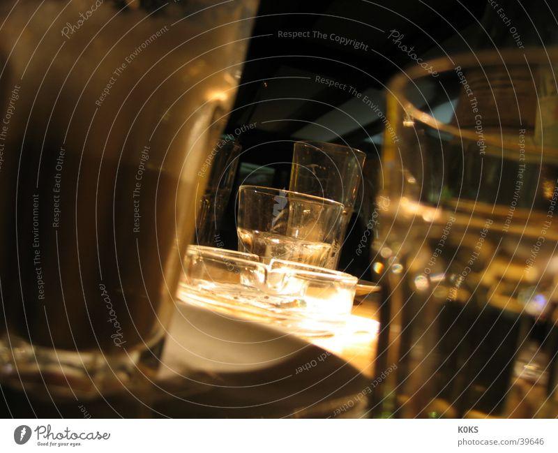 Glass Coffee Cool (slang) Café Alcoholic drinks Diffuse Monochrome Ashtray