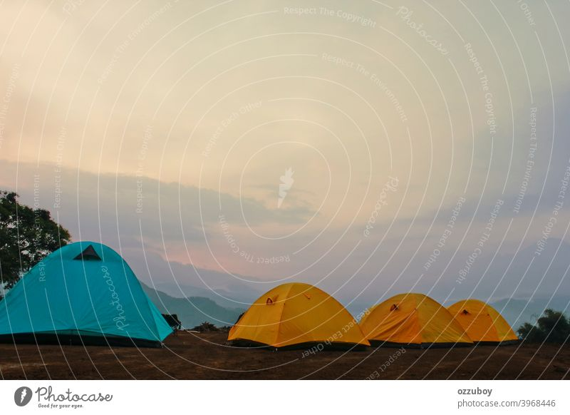 camping tent mountain outdoor travel nature adventure hiking landscape vacation background summer tourist sport sky trip beautiful tourism extreme hike journey