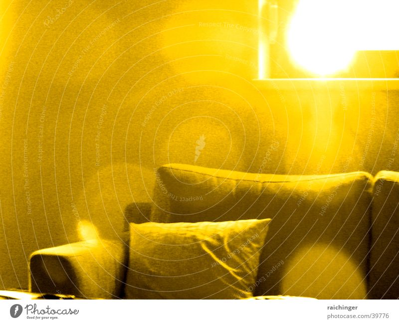 Sun Window Living or residing Sofa Cozy Bolster