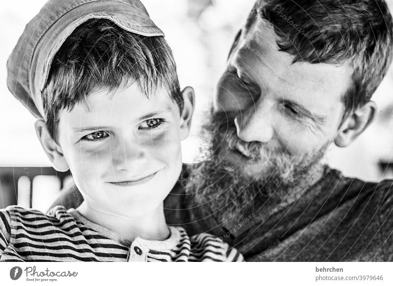 for time... proximity Joy Playing Parents Brash Facial hair fortunate Happy Family especially Family & Relations Contentment Smiling in common Adventure