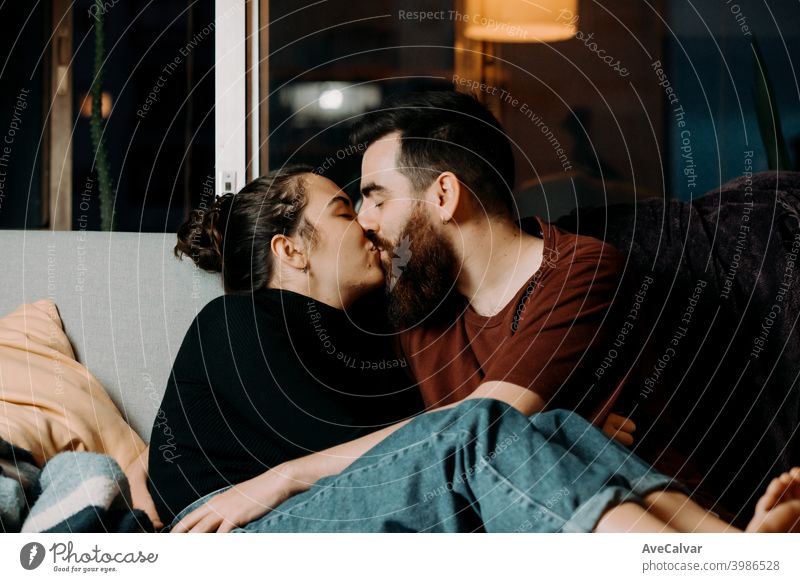 Kiss affection affectionate cuddle desire dream embracing flirt friends future horizontal hug husband kissing laughing living married passion real sensual sex