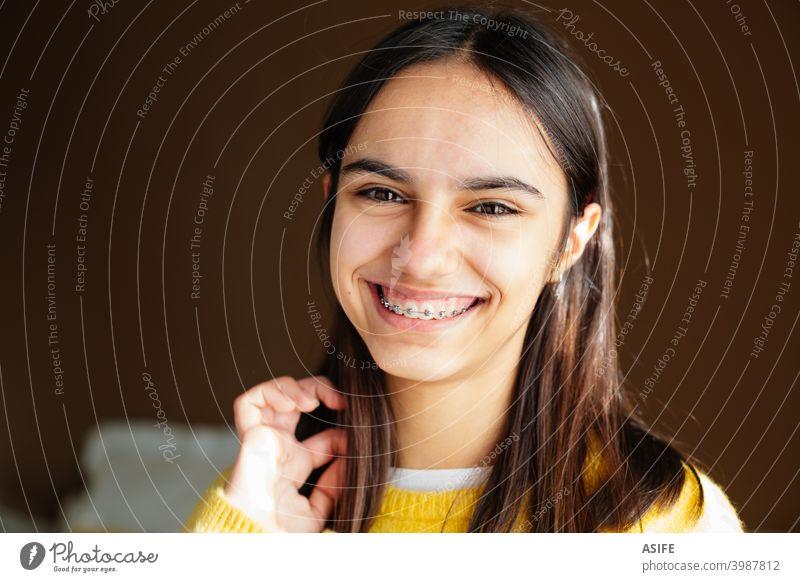 Pics free teen girl Girl Model