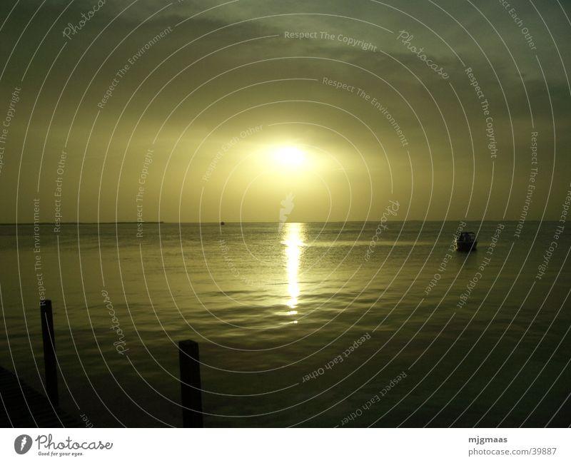 Water Sun Florida