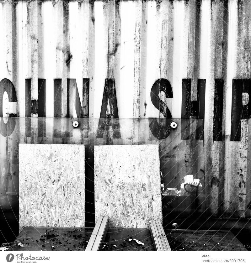 China Ship Container Cargo Loading Transport Asia Continent overseas ship transport Consign Heavy load Corrugated sheet iron Steel Metal structure