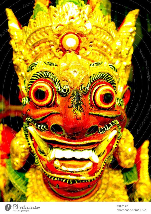 mask :: mask Things Mask Carnival