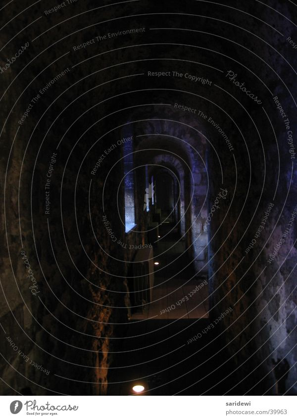 Dark Death Fear Architecture Dangerous Threat London Mystic Tower of London