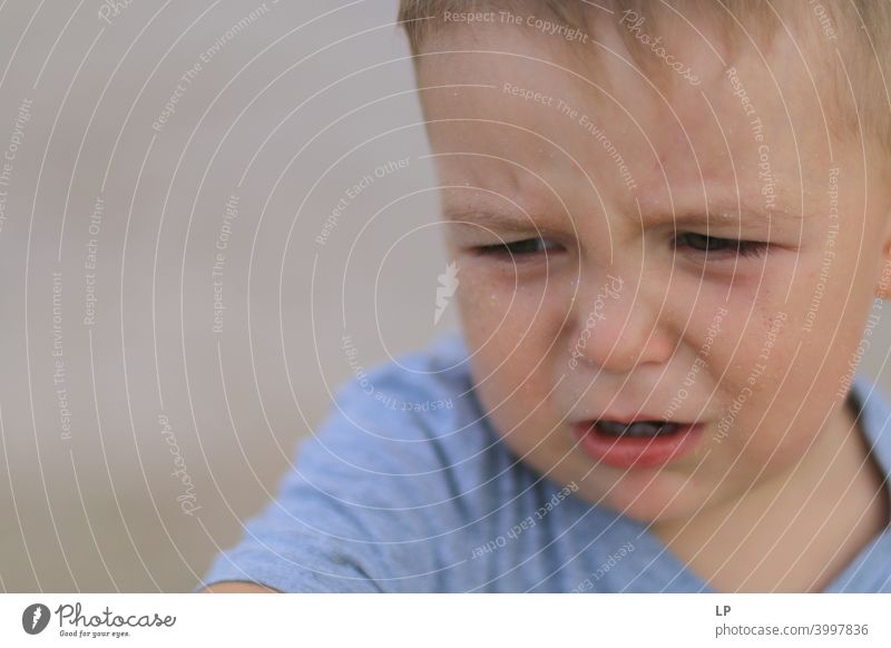 crying child Cry Remorse Longing Disappointment Sadness Abstract Conflicting Beginning Exhaustion Loneliness Reluctance Homesickness Parenting Education