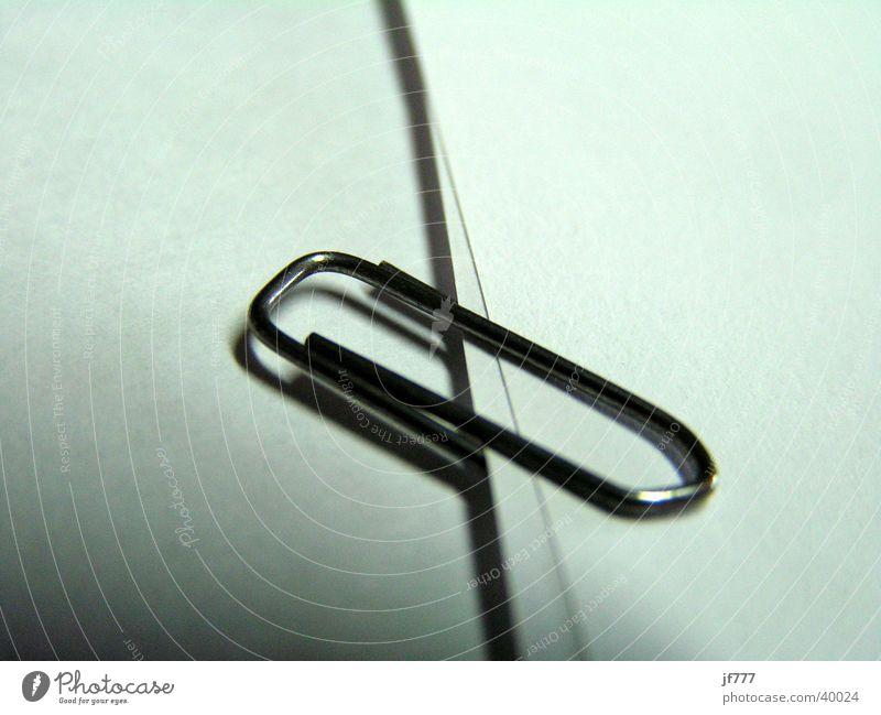 Leaf Piece of paper Holder Paper clip