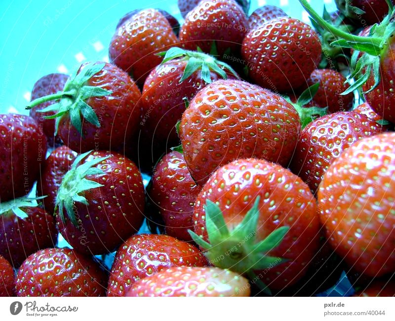 Nature Red Healthy Fruit Infancy Natural Food Nutrition To enjoy Berries Strawberry