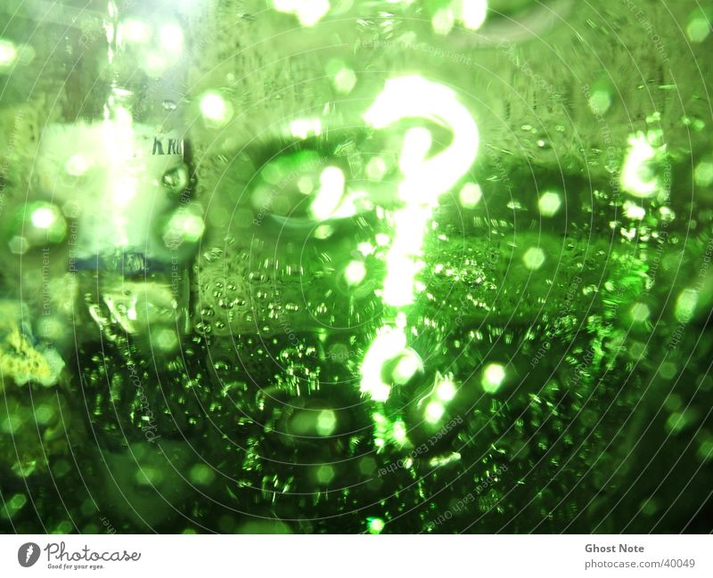 Green Style Glass