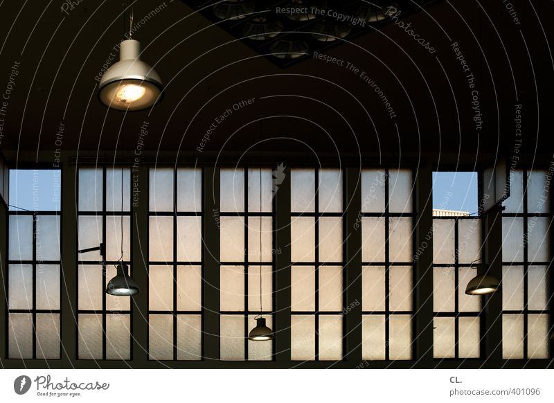 airing Interior design Train station Building Architecture Facade Window Town Lamp Lamplight Ventilate Sky Blue sky Ceiling Ceiling light Skylight Window pane