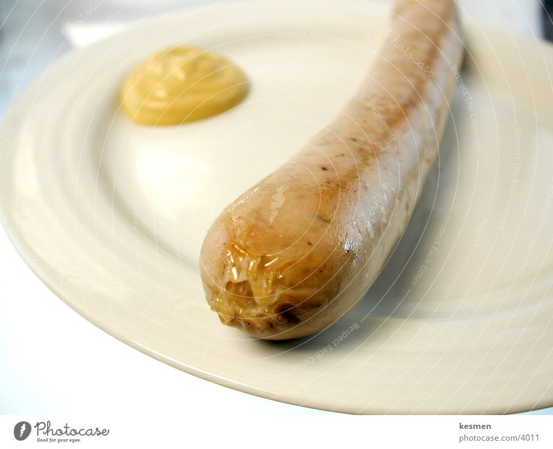 Nutrition Sausage Meat