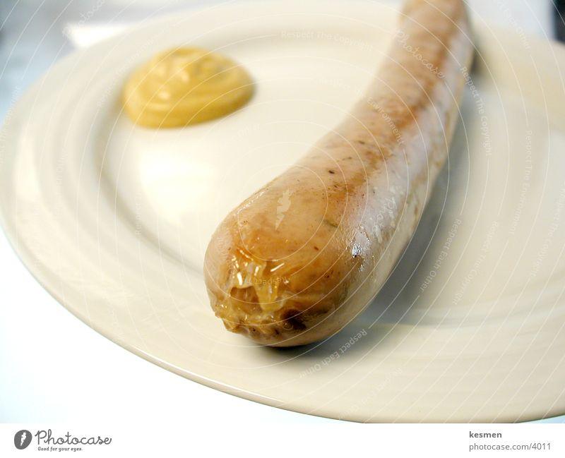 sausage :: sausage Sausage Nutrition