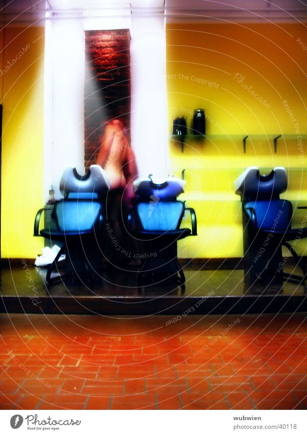 Man Naked Hair and hairstyles Services Event Hairdresser Cut