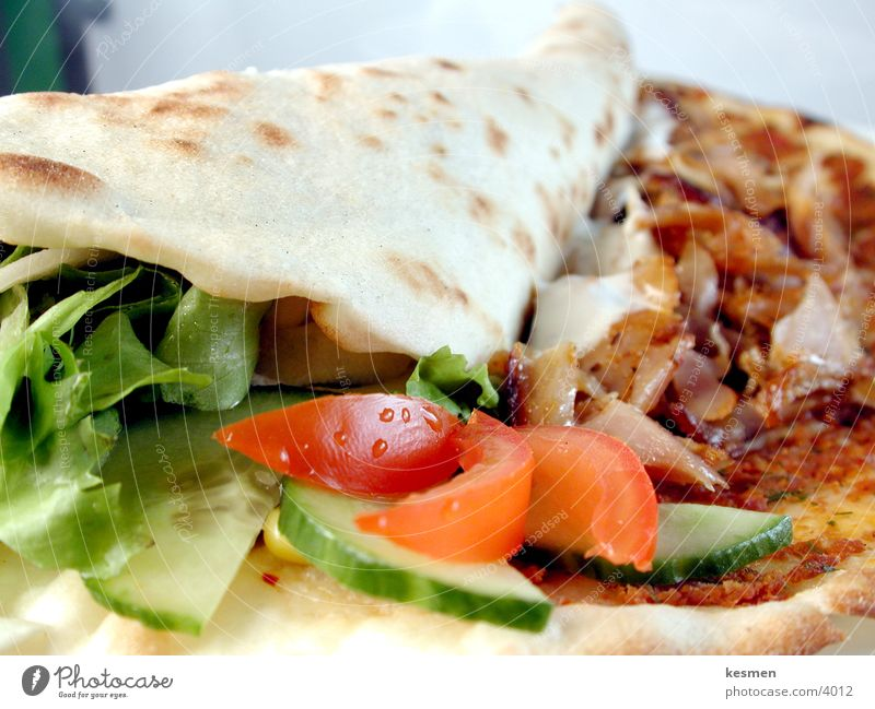 Nutrition Meat Lettuce Pizza Food Minced meat Lahmacun