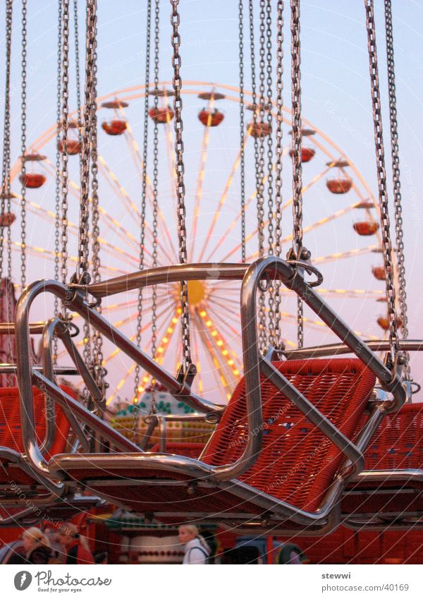Joy Leisure and hobbies Fairs & Carnivals Ferris wheel Carousel Get in