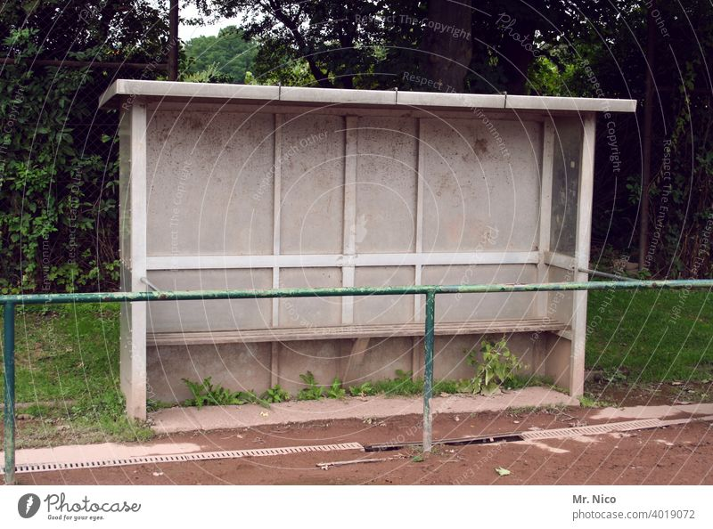 Reserve Bank Substitute's bench Hard court Vacancy Football pitch Sporting Complex Leisure and hobbies Bench Weather protection Row of seats reserve Sit down