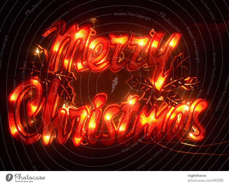 Christmas & Advent Window Lighting Jewellery