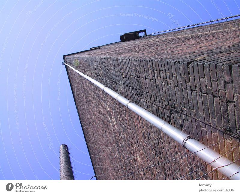 Architecture Duisburg-Ruhrorter Häfen