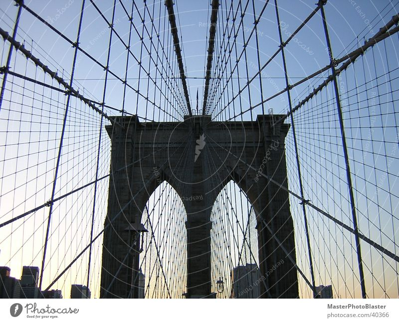 The Brooklyn Bridge New York City brooklyn brigdge Net