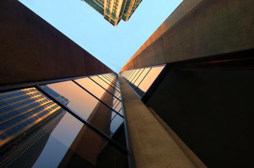 Architectural High Rise Abstract ABSTRACT ARCHITECTURE Abstract Architecture Buildings Seattle Up