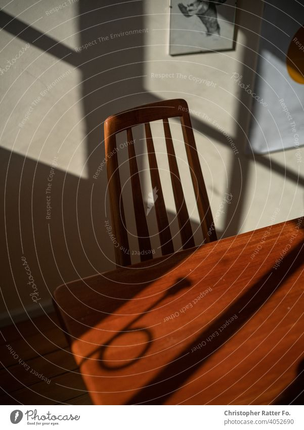 A chair in the sun Moody Light Berlin Epidemic lockdown pandemic Colour photo Sun Sunlight Relaxation Tourism Serene Card Romance Background picture