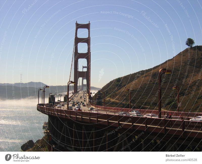 bridge building Construction Bridge building Transport River Water Architecture