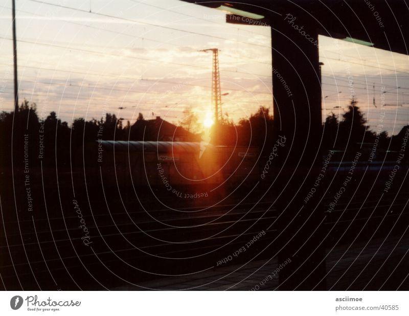 good morning my sunshine no.02 Sunrise