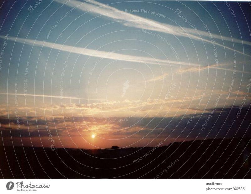 good morning my sunshine no.01 Sunrise