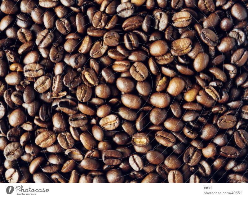coffee beans Village Beans Gourmet Nutrition roasted caffeine Detail