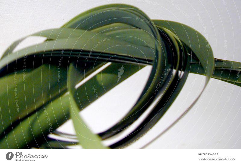 Plant Noodles Knot Ribbon noodle