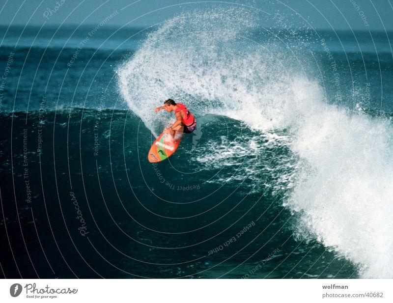 Water Ocean Movement Action Surfing Hawaii Extreme sports Waikiki Beach